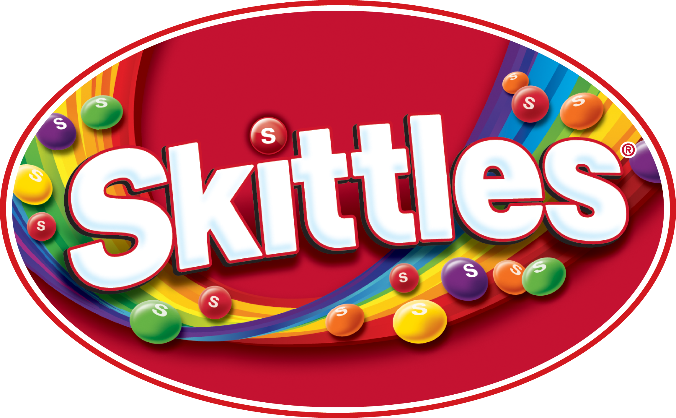 Skittles PNG HD - 120515