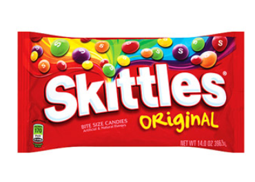 Skittles PNG HD - 120509