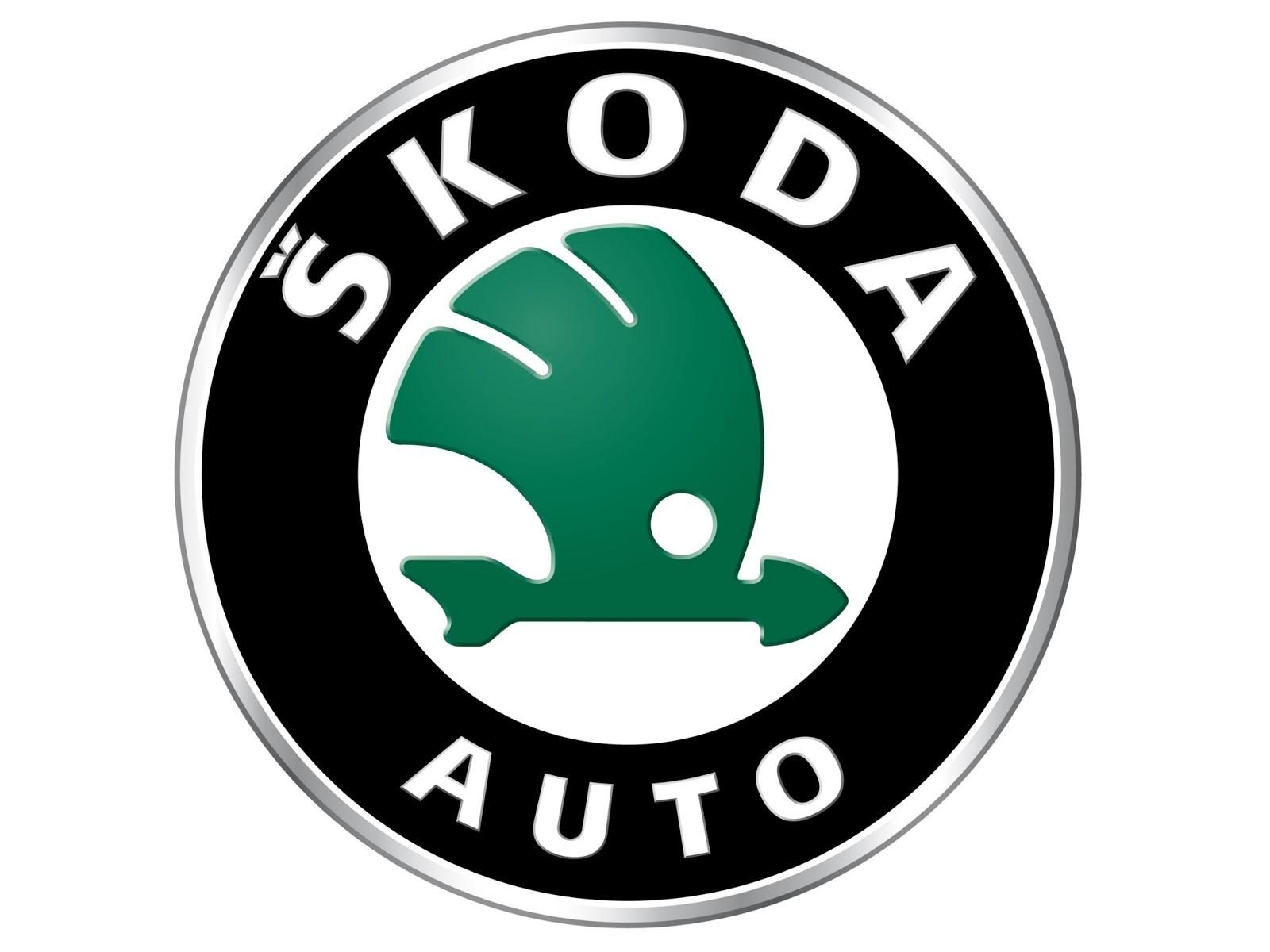 Skoda HD PNG - 117555