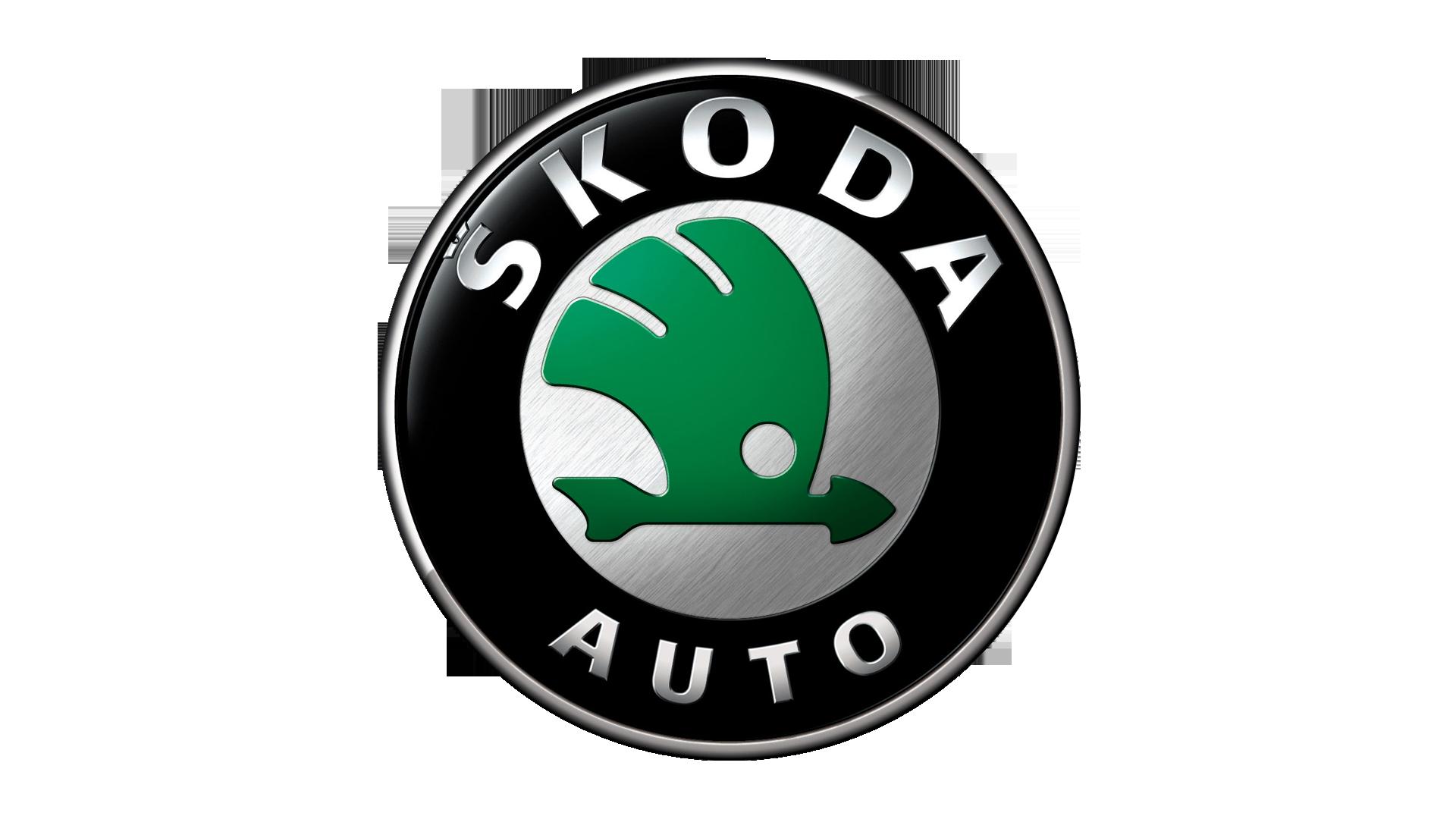 Skoda HD PNG - 117551
