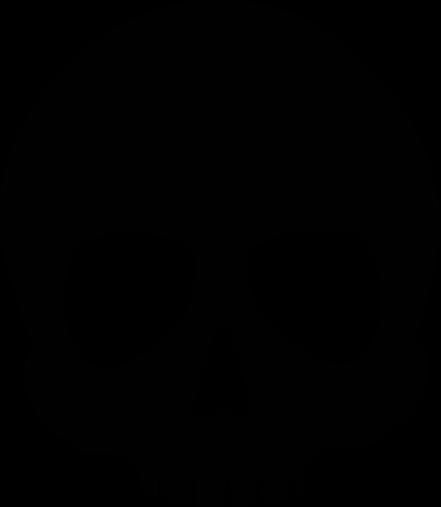 Skull PNG - 15813