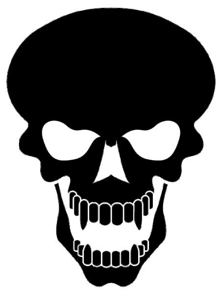 Skull PNG - 15806
