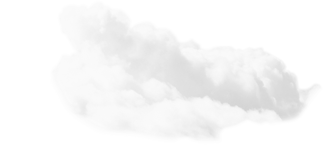 Sky PNG Black And White - 86952