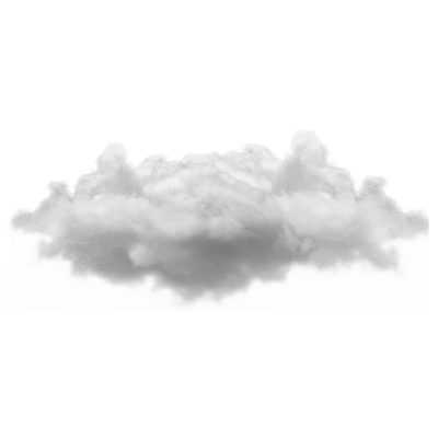 Sky PNG Black And White - 86961