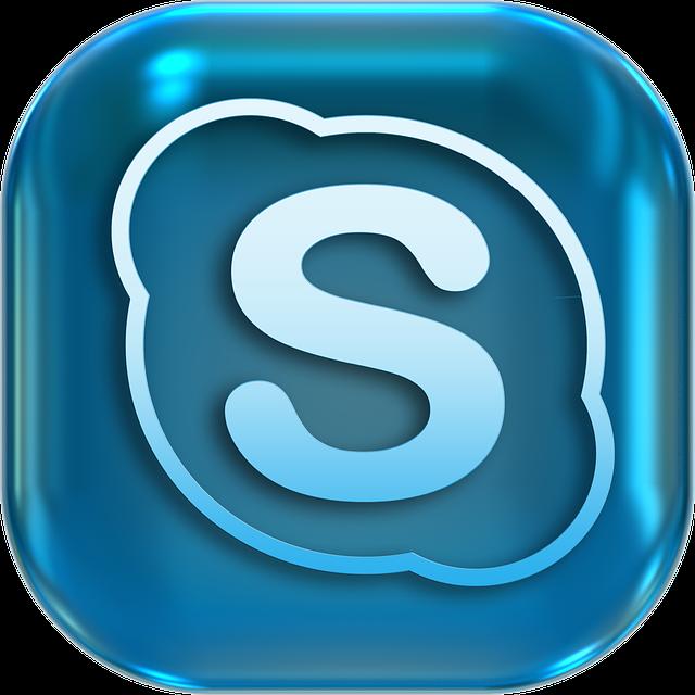 Skype HD PNG-PlusPNG.com-640 - Skype HD PNG