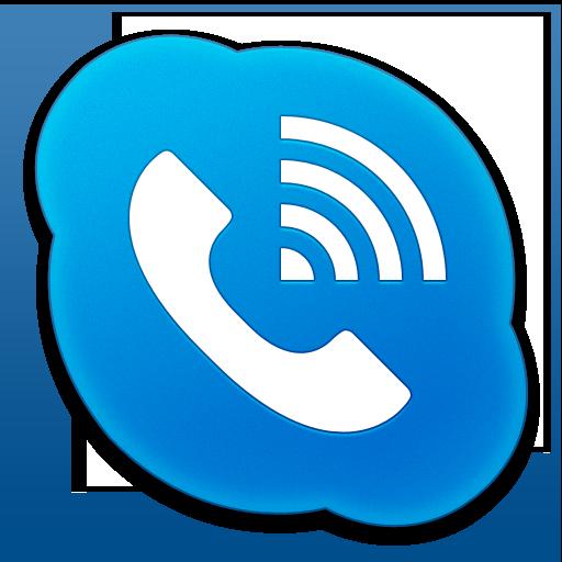 Skype - Skype HD PNG