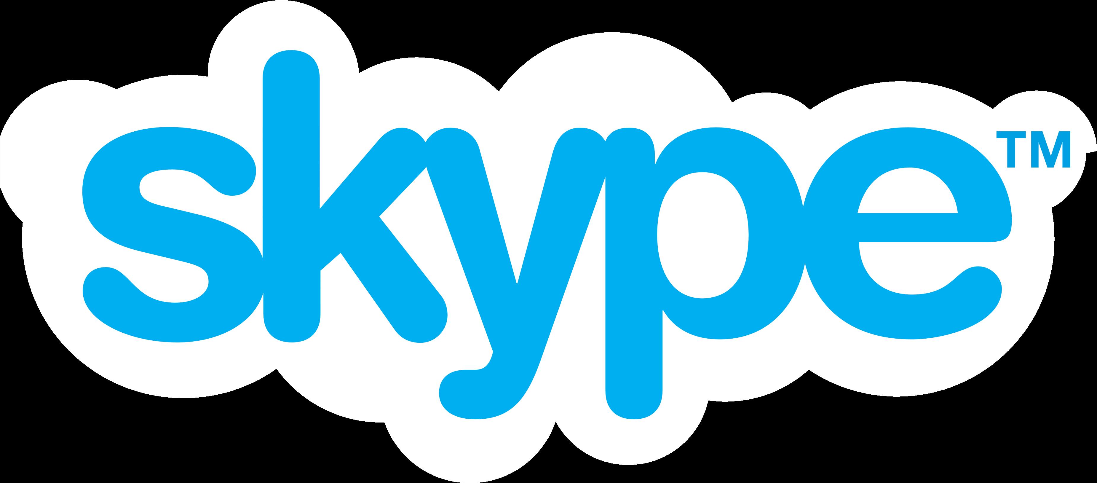 Download Skype Logo Png Vector Skype Logo Free Logo Brands Skype Pluspng.com  - Skype Logo PNG