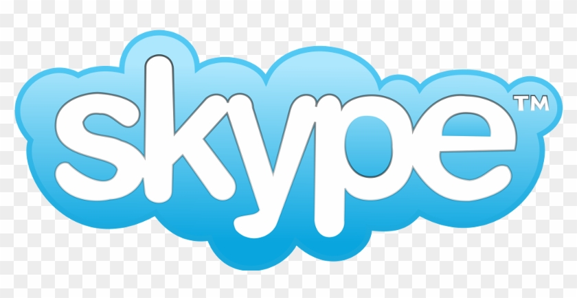Skype Logo Banner - Skype Png - Free Transparent Png Clipart Pluspng.com  - Skype Logo PNG