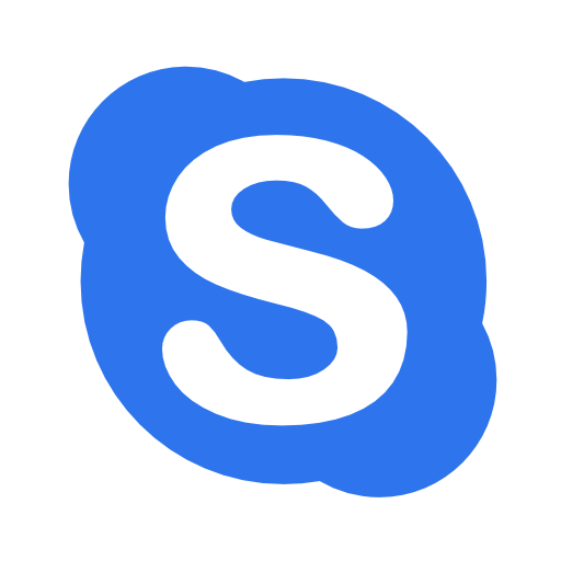 Communication skype Icon - Skype PNG