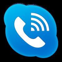 Skype PNG - 16353