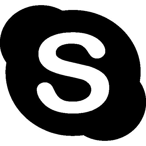 Skype free icon - Skype PNG