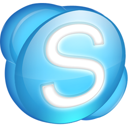 Skype Icon - Skype PNG