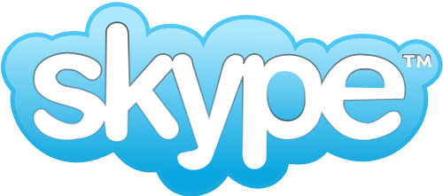 Skype bubble icon
