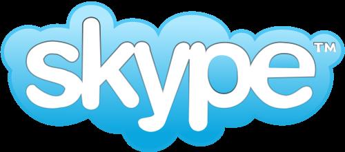 Skype PNG - 16336