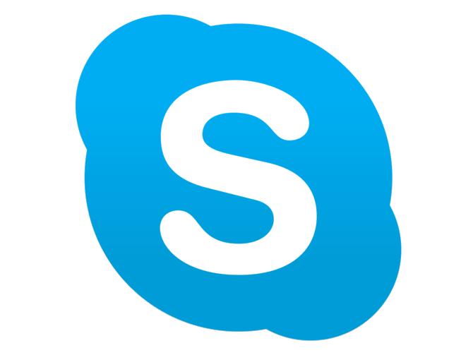 Skype icon logo png