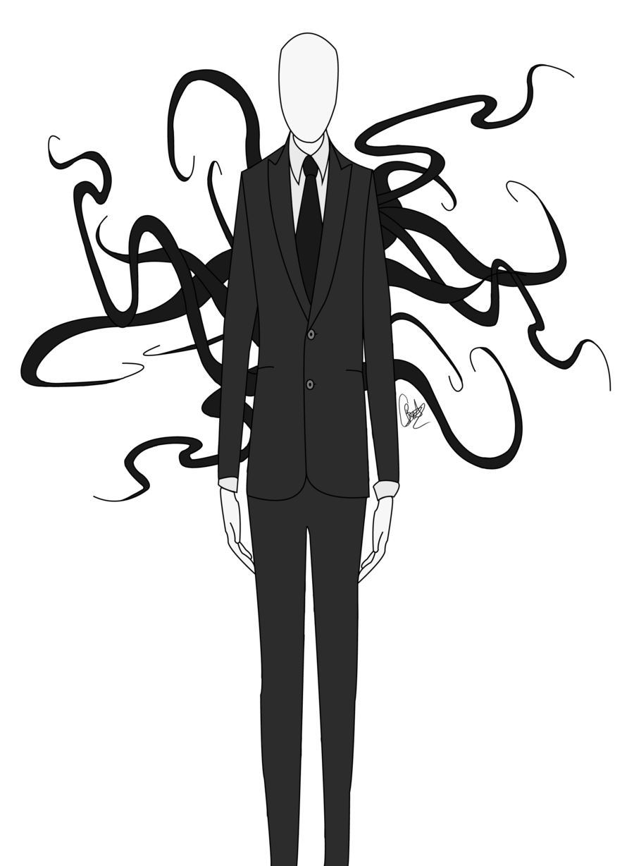 Download Slender Man PNG images transparent gallery. Advertisement - Slender Man PNG