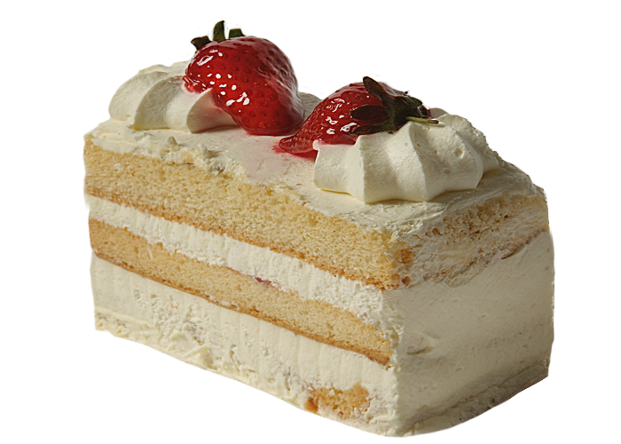 Slice Of Cake PNG HD-PlusPNG.com-700 - Slice Of Cake PNG HD