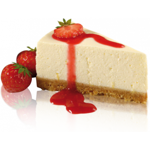 Cheesecake - PNG Slice Of Cake - Slice Of Cake PNG HD
