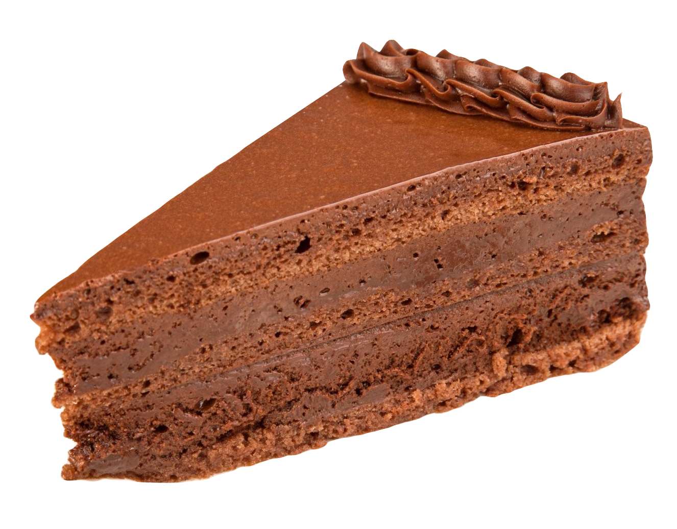 Slice Of Cake PNG HD