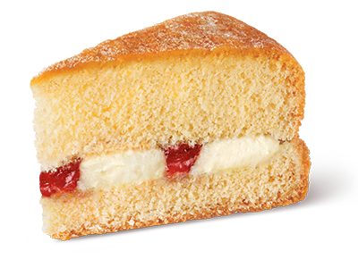 Sponge Cake clipart transparent #14 - Slice Of Cake PNG HD