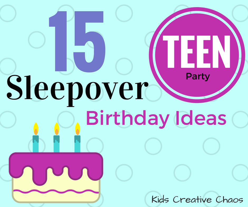 15 Slumber Party Games for Teen Girls: Best Sleepover Ever - Slumber Party PNG HD