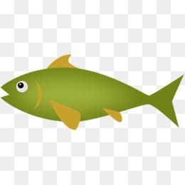 Small Fish PNG HD - 146653