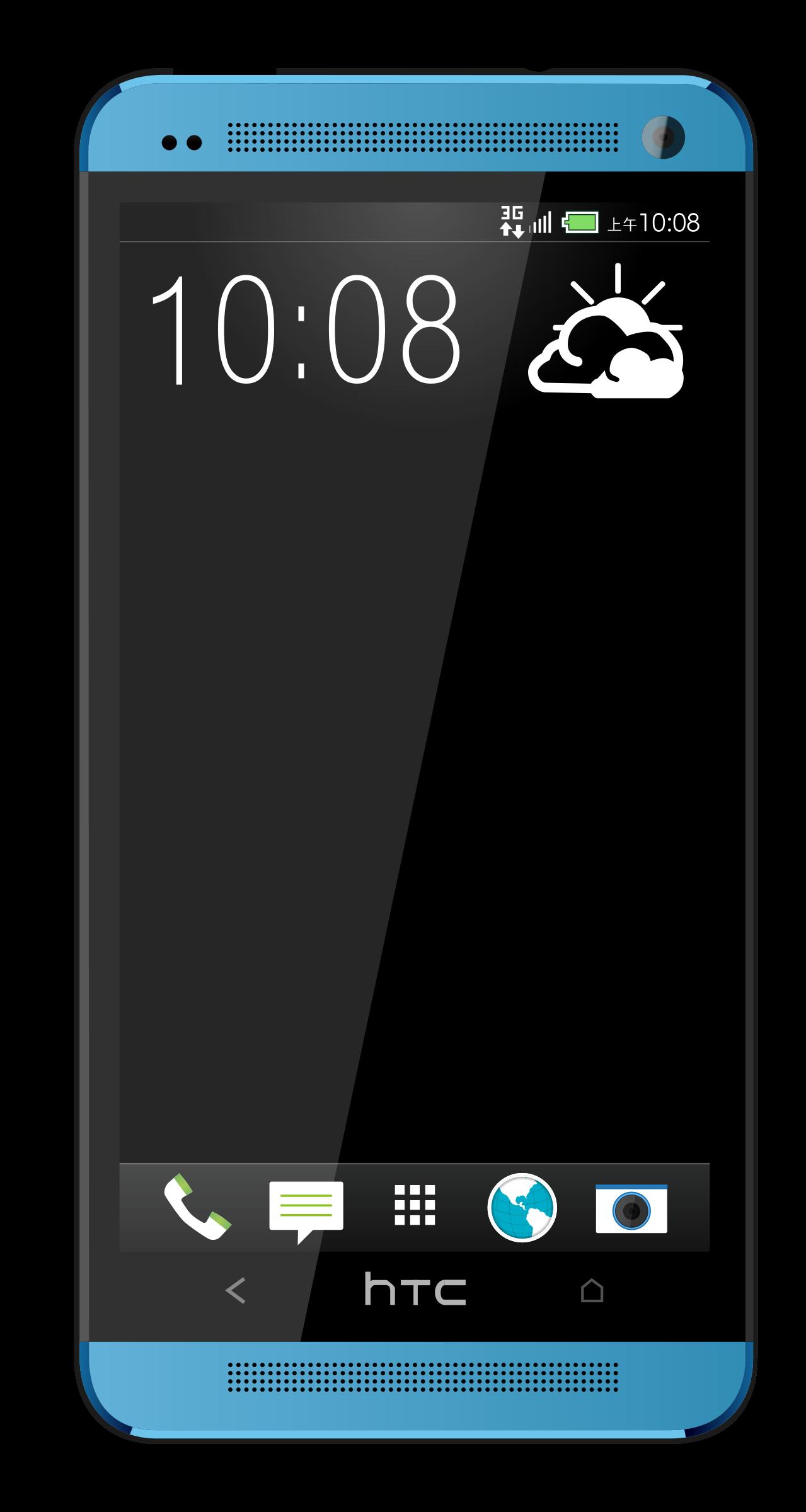 Smartphone PNG Transparent Smartphone.PNG Images. | PlusPNG