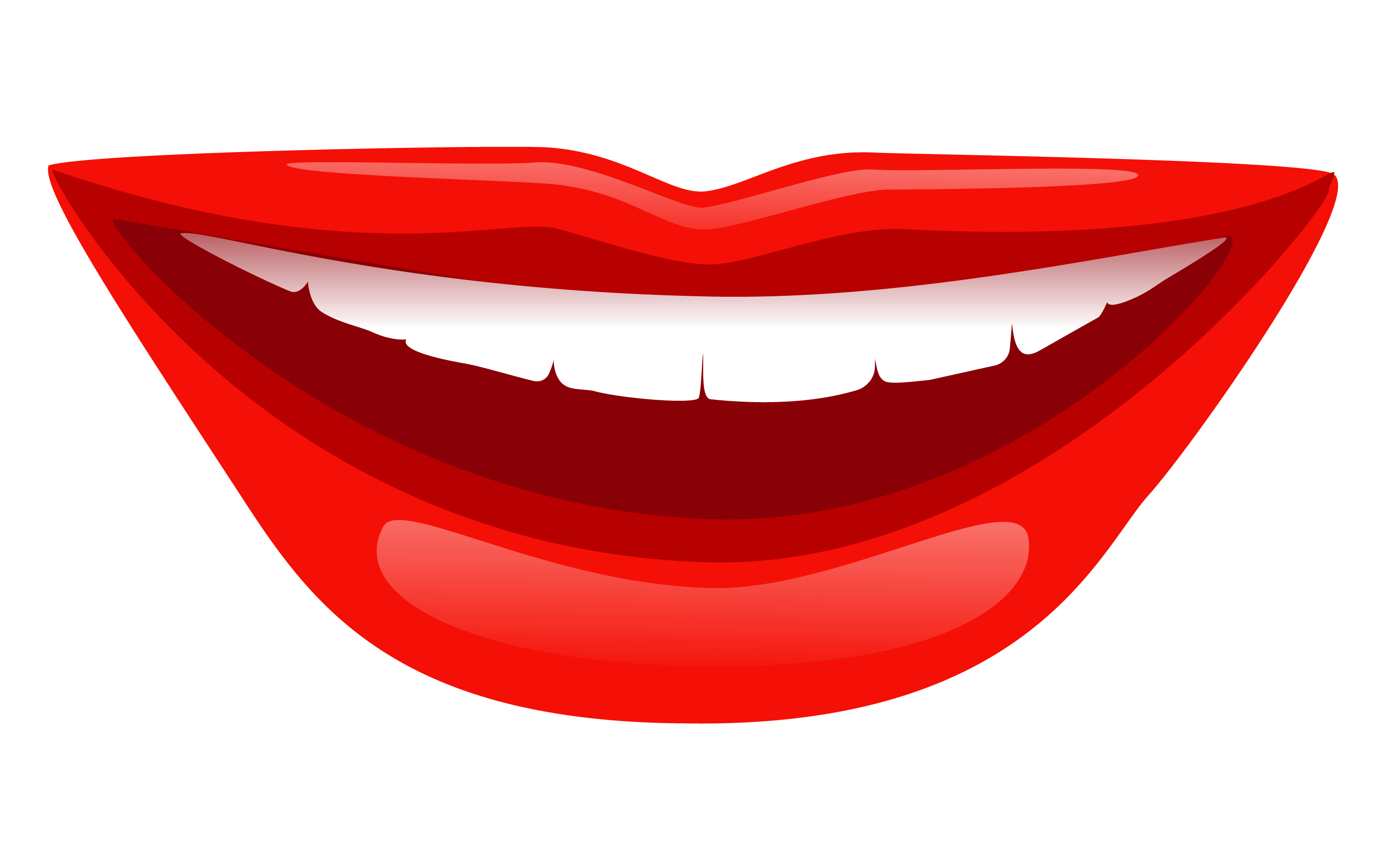 Smile Lips PNG
