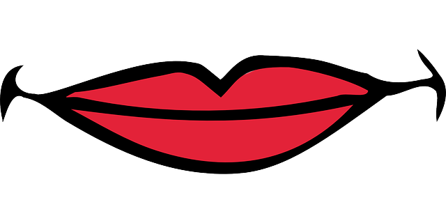 Smile Lips PNG - 45672
