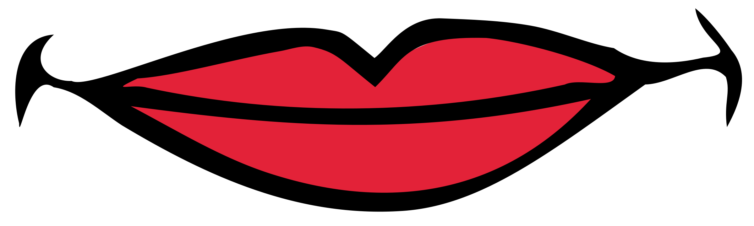 Smile Lips PNG - 45668