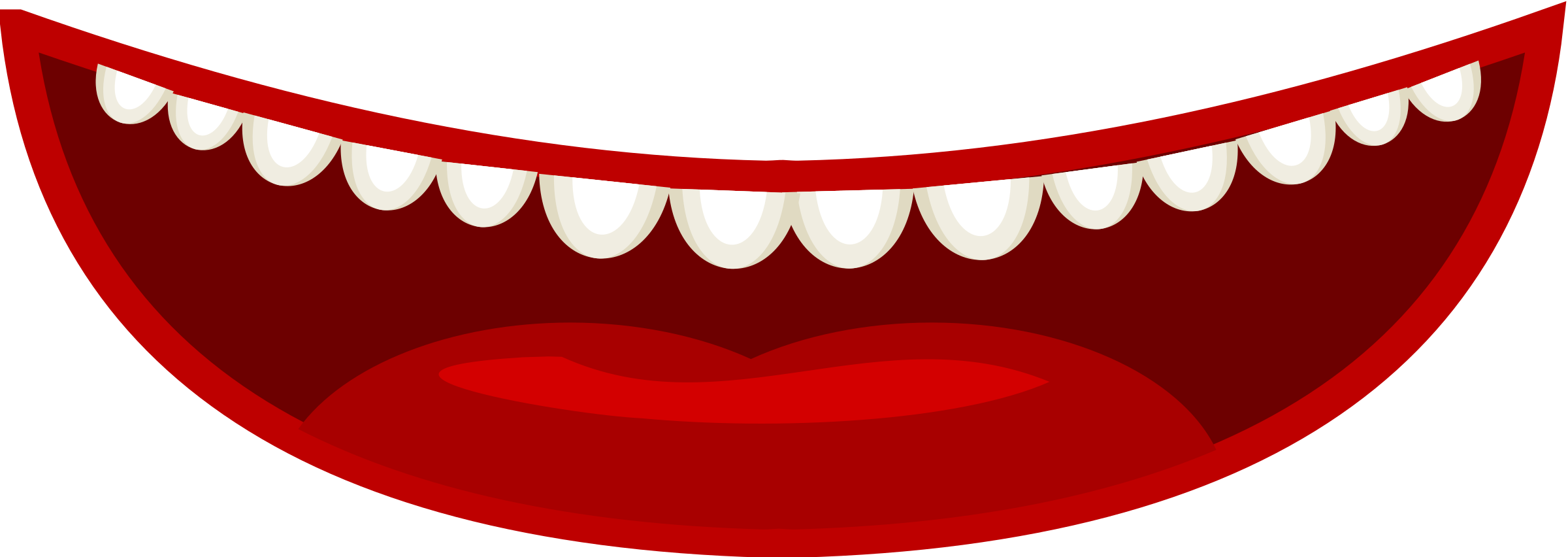 Smile Lips PNG - 45669
