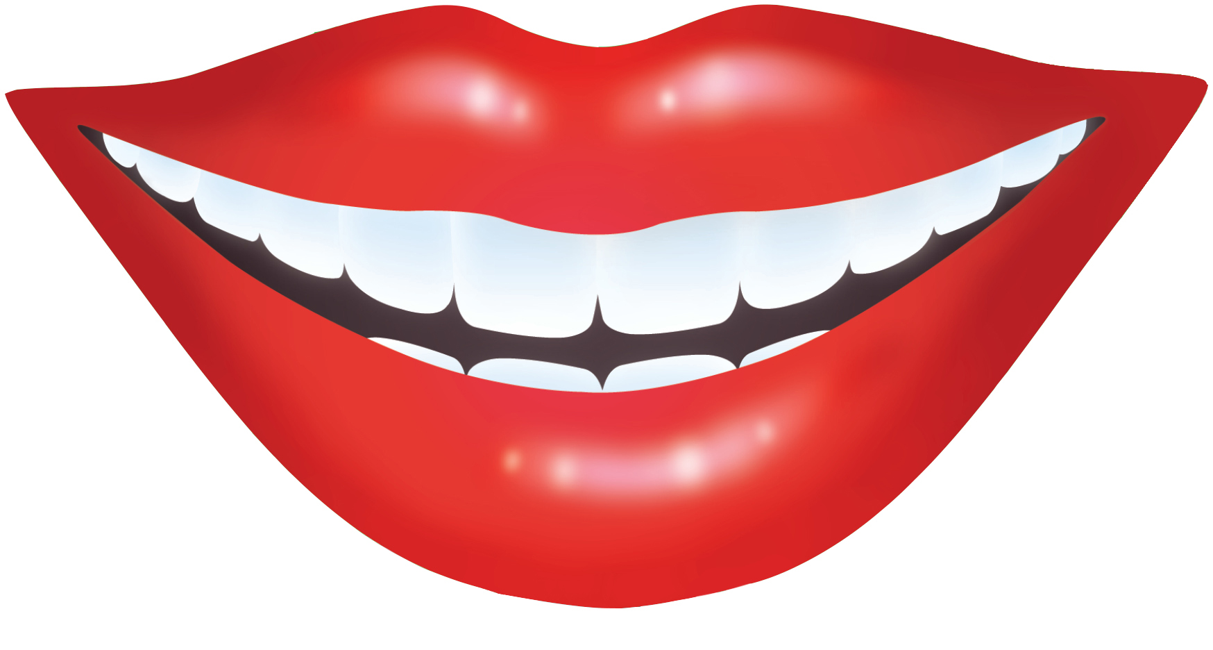 Smile Lips PNG - 45667