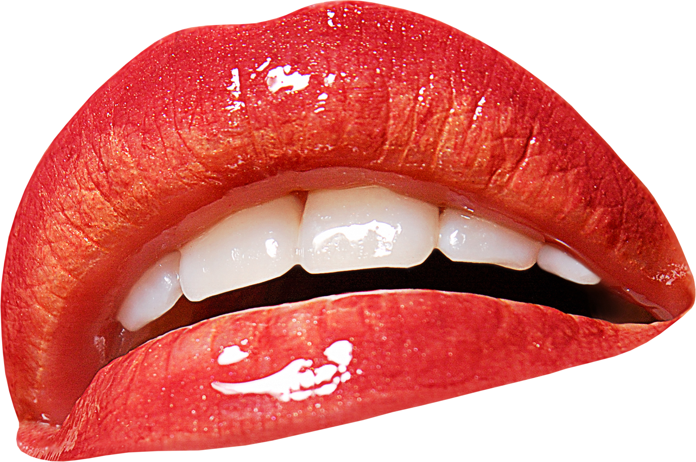 Lips PNG image - Smiling Lips PNG HD