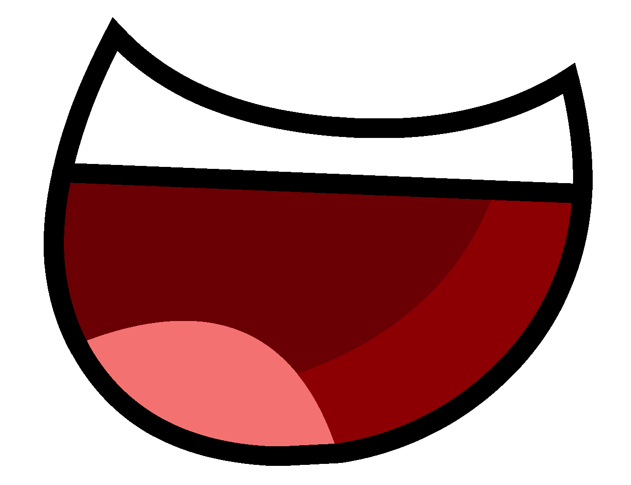 Smile Lips Clipart - Smile Li