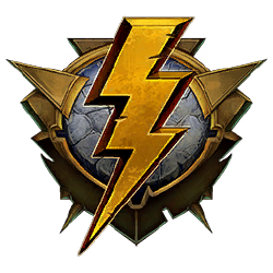 Achievement Collections Gods Bronze.png - Smite PNG