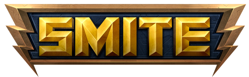 Logo for the Video game Smite.png - Smite PNG
