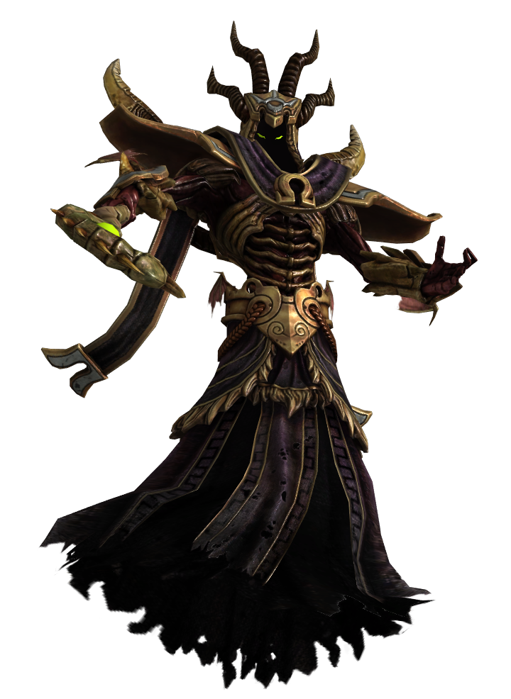 Smite renders hades primary by kaiology-d9cor08.png - Smite PNG