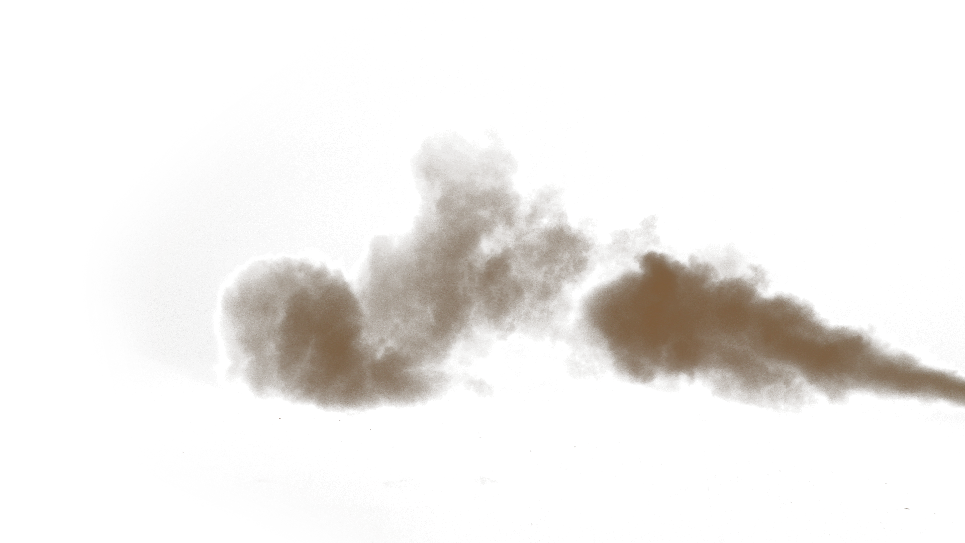Smoke Effect PNG - 2313