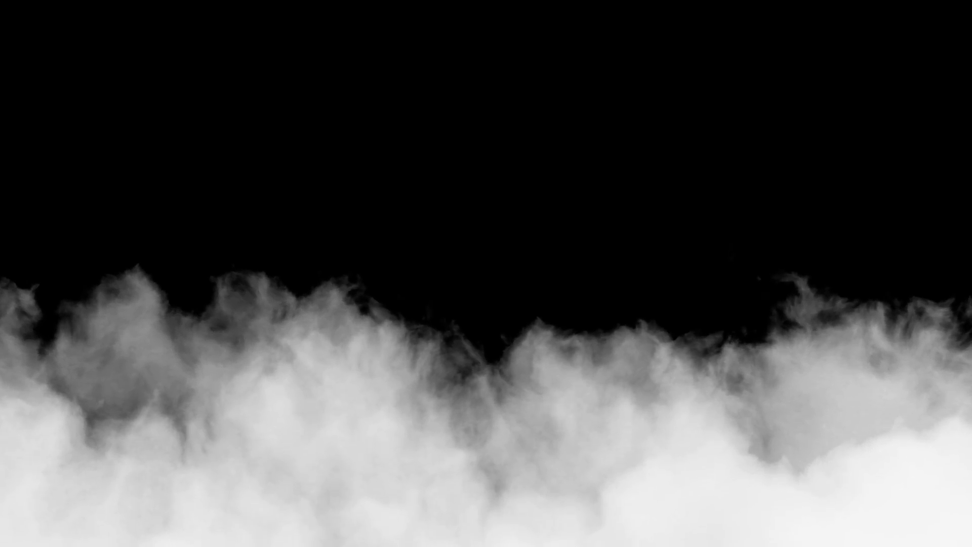 Rising white foggy smoke on black background Motion Background - VideoBlocks - Smoke HD PNG