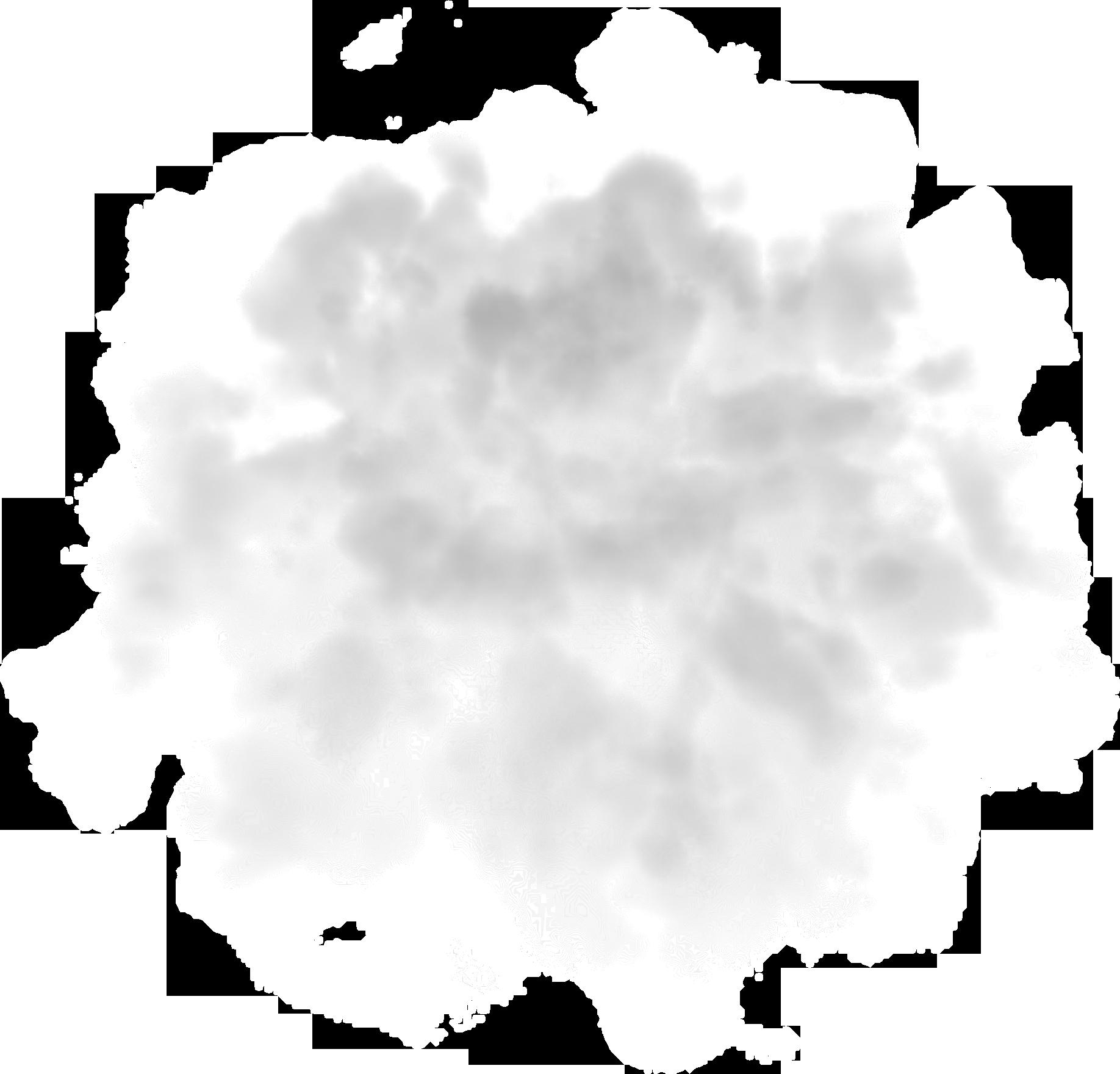 Smoke PNG - 5265