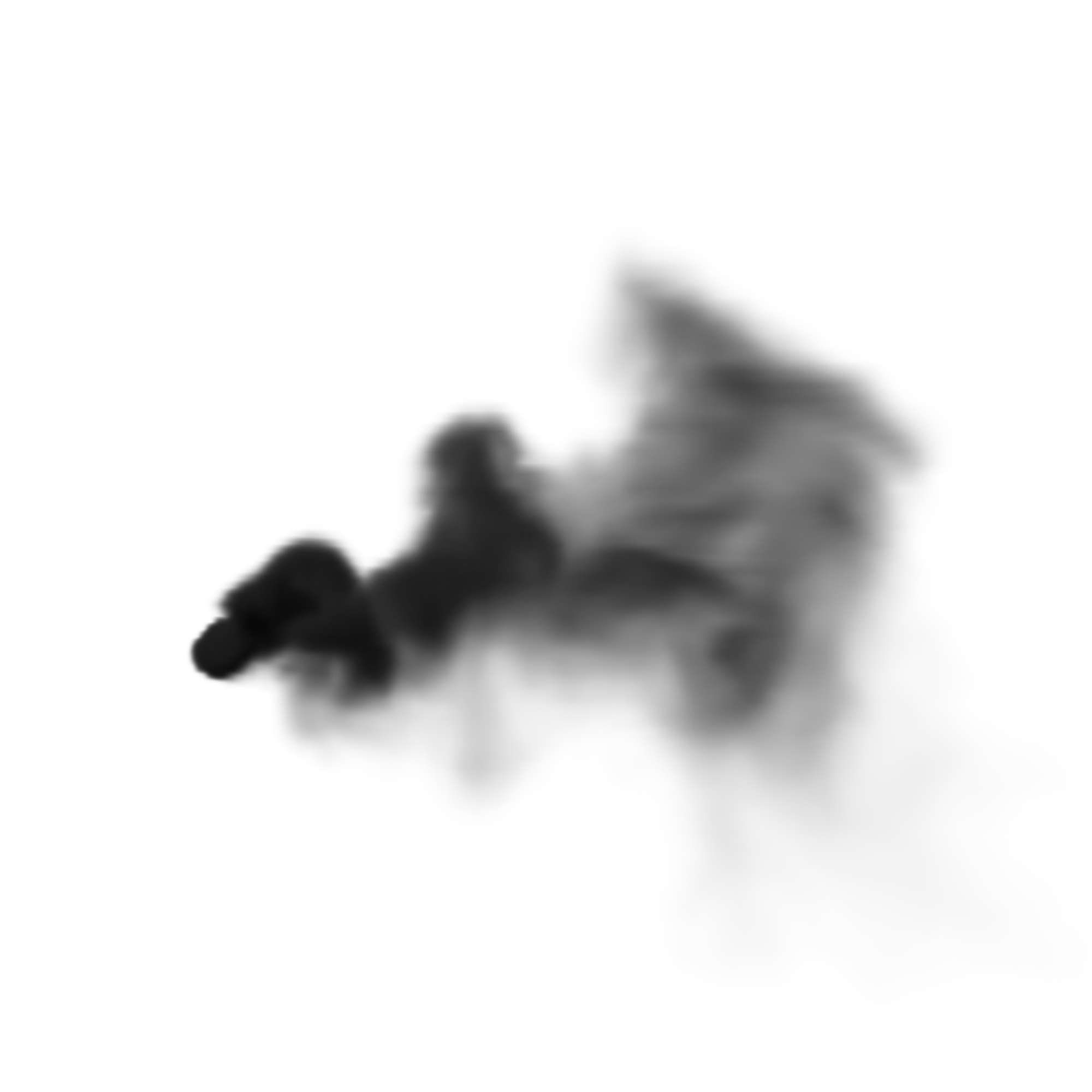Smoke Effect PNG - 2325