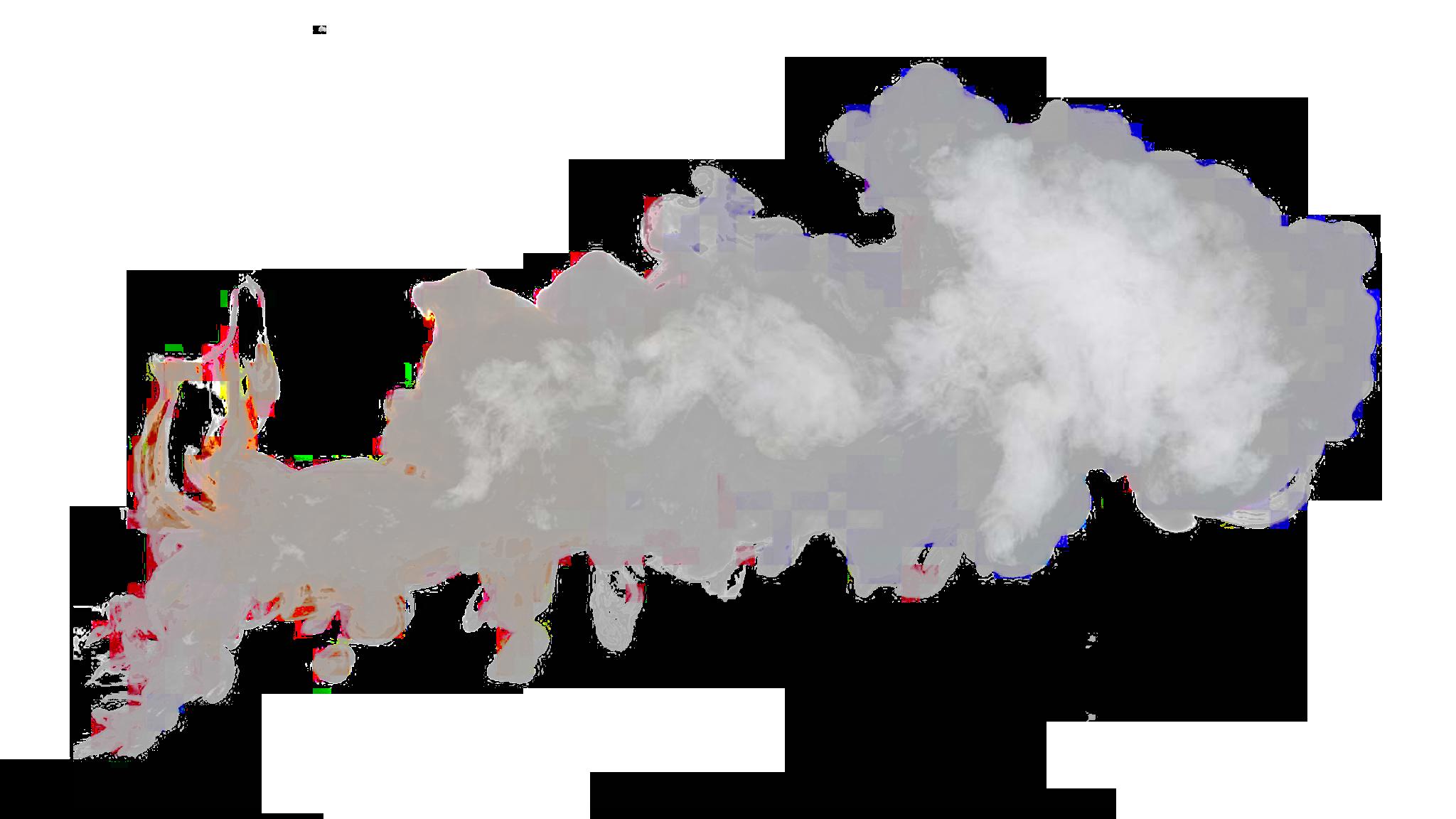 Smoke PNG - 5263
