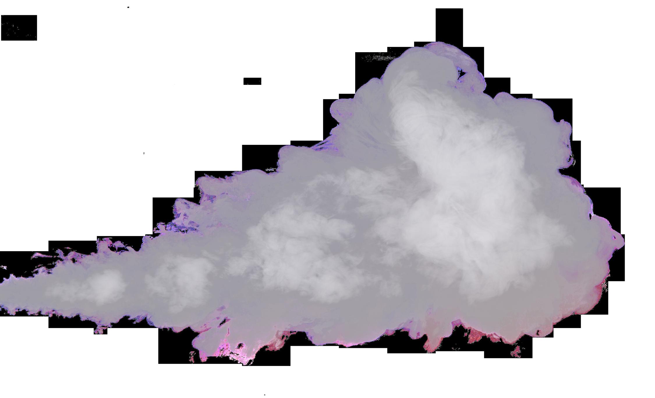 Smoke PNG - 5261