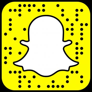 Original size is 369 × 369 pixels - Snapchat Logo PNG