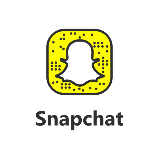 PNG ICO PlusPng.com  - Snapchat Logo PNG