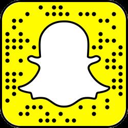Snapchat Logo PNG - 105286
