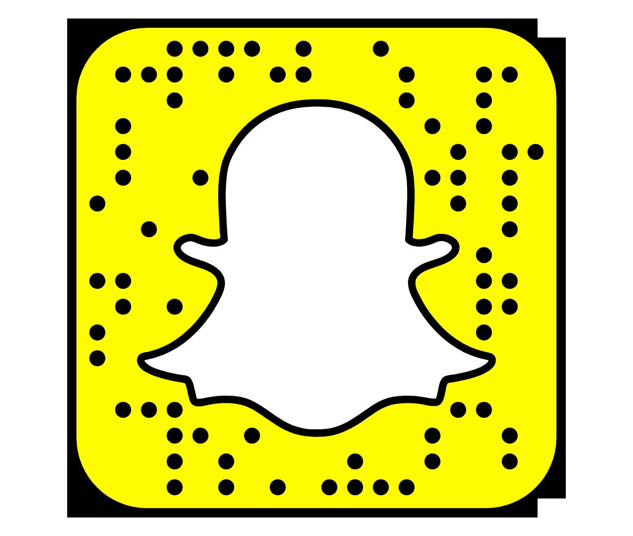Snapchat Logo PNG - 105280
