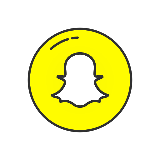 HQ Snapchat PNG Transparent Snapchat.PNG Images. | PlusPNG