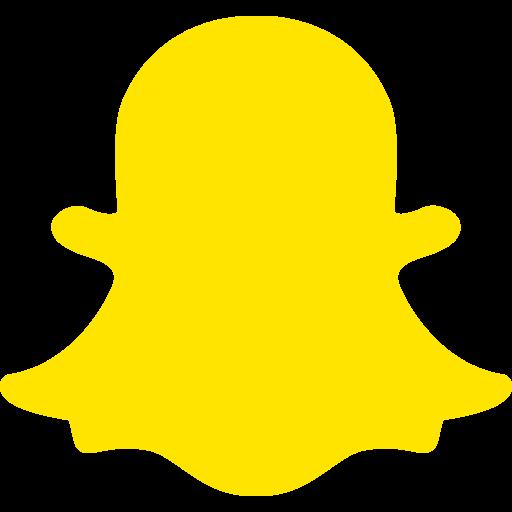 PNG ICO SVG MORE - Snapchat PNG