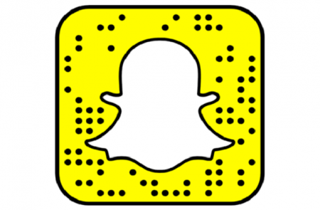 SnapChat.png - Snapchat PNG